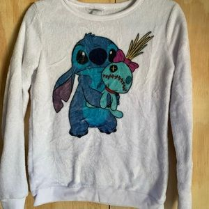 LILO and stitch super soft sweatshirt